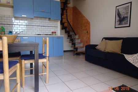 Residence le Palme camere e appartamenti a Numana - Marcelli