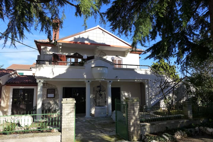 Apartman Marija - Svetvinčenat - Apartament
