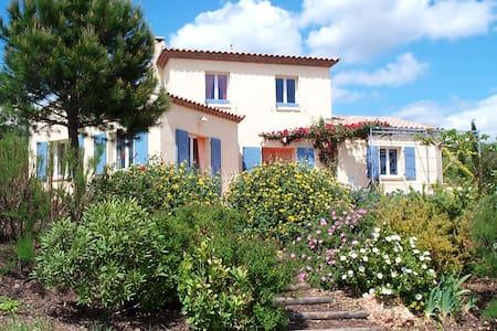 Südfrankreich für Naturliebhaber - Peret - House