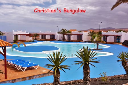 Christian's Bungalow