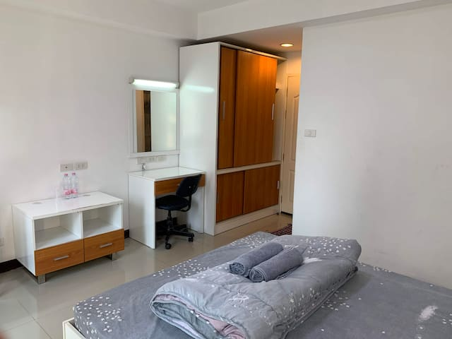Apartment near Rangsit University Lak Hok