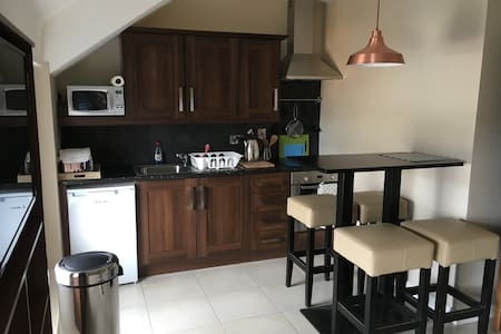 The Belfast House - Cookstown - Appartamento