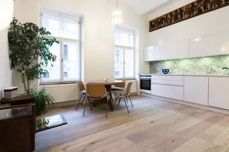 Great cozy and centric apartment to explore vienna - Wien - Wohnung