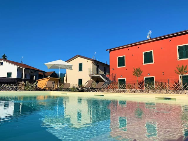 Appartamento CORNIGLIA