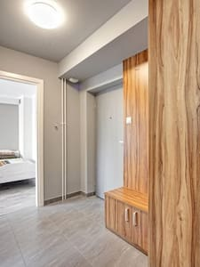 Hi Standard Comfort +WIFI +Parking - Appartement