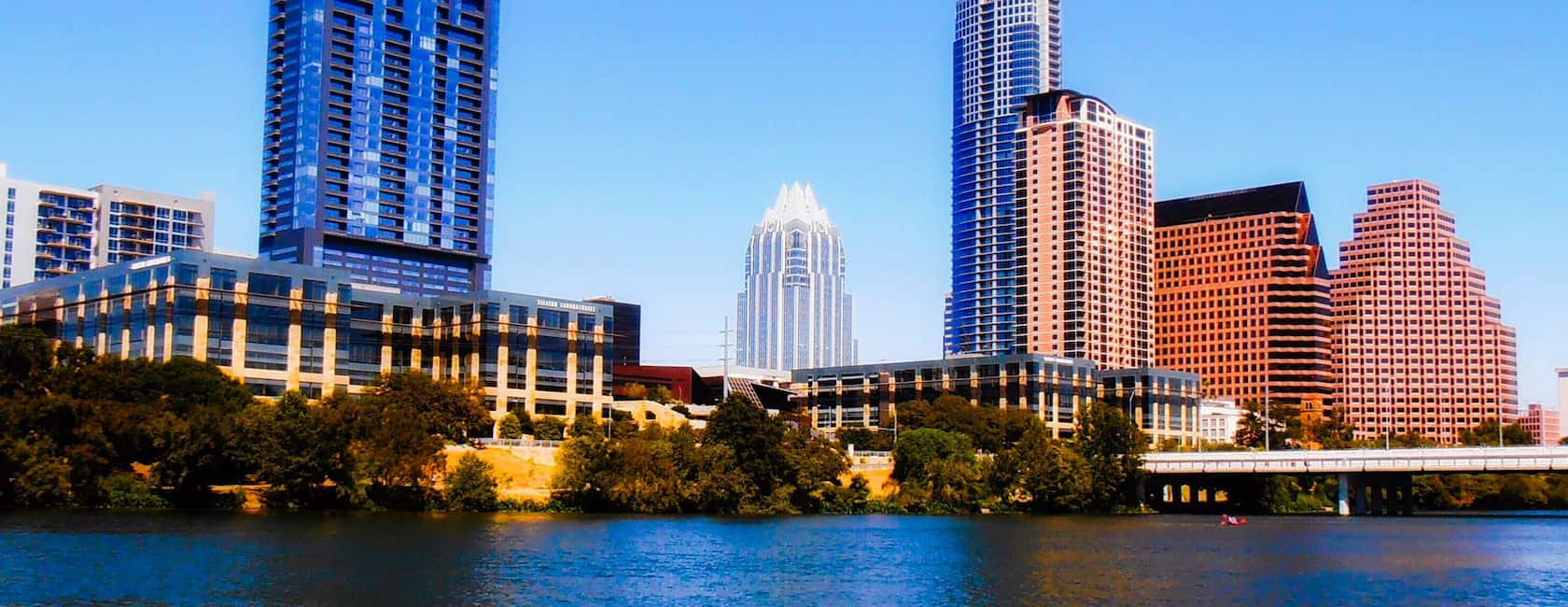 Vacation rentals in Lake Austin