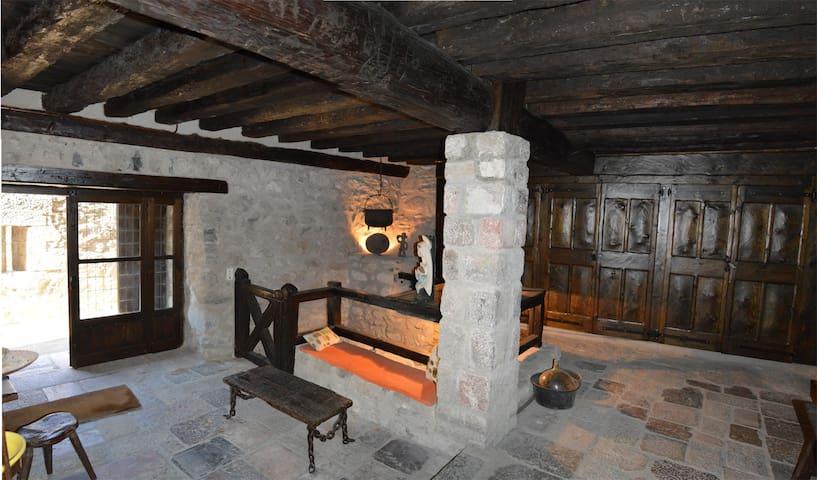 Maison Mulh - Villefranche-de-Conflent