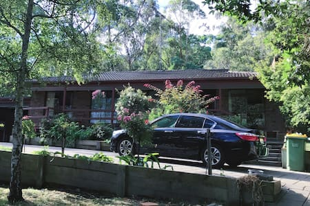 3 bedroom house in beautiful Upwey - Upwey - Villa