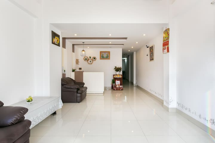 Discounted! 1BR Stay@ Idea Homestay