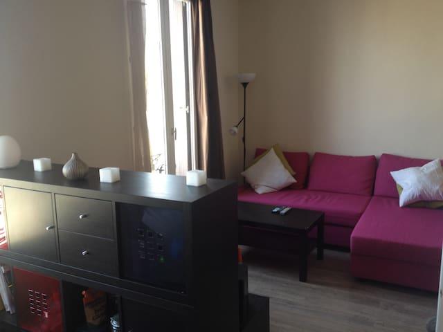 Appartement charmant Antony