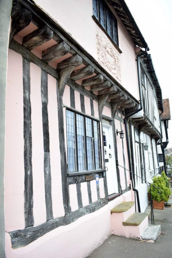 Staddles Cottage, Lavenham