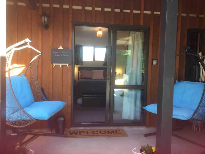 Koinonia Boutique BNB couples retreat spa & views