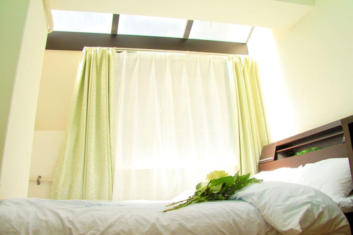 #7  best location for shopping&tour. - Osaka - Appartement