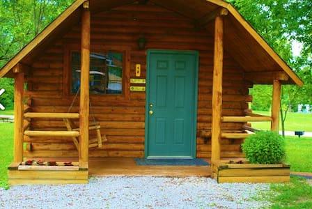Cozy Cabin  (KANK01)