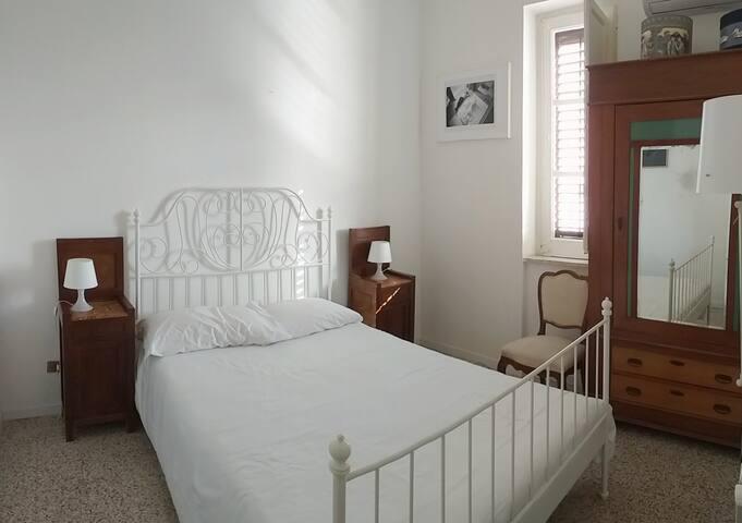 Il Giardino di Oliver double bedroom