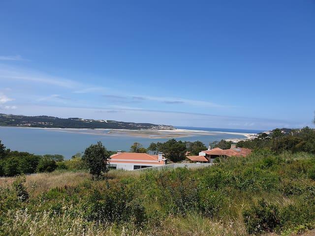 Villa Maria near beach,lagoon and cities.ROOM 3