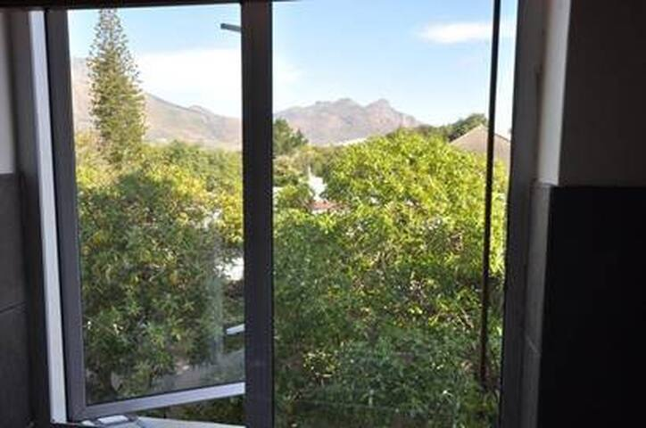 Lodge I - Kaapstad - Appartement