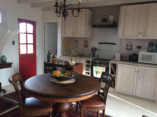 Casa en Maitencillo - Maitencillo - 一軒家