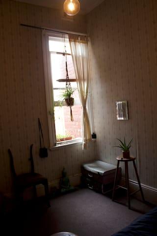 A sweet slice of Brunswick - Brunswick - Apartamento