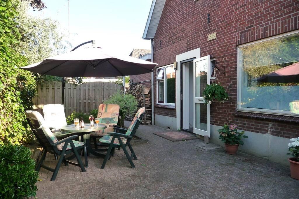 4 app in de achterhoek 61mtr wohnungen zur miete in etten gelderland niederlande. Black Bedroom Furniture Sets. Home Design Ideas