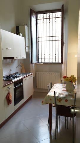 Appartamento nel centro paese - Gavorrano - Apartment