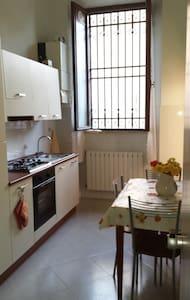 Appartamento nel centro paese - Gavorrano - Byt