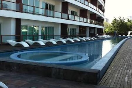 Beautiful apartment, great view!! - Puerto Vallarta