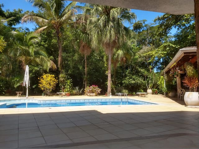 Casa de Praia em condomínio fechado (Costa do Sol)