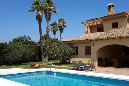 MARIA- LA VILLA - València - Villa