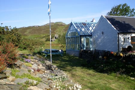 Maggie Thomson's Cottage, Isle of Colonsay