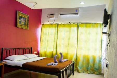 ACCOMODATION IN CALANGUTE - GOA - Calangute