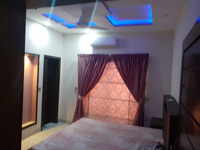 Luxurious House with affordable price