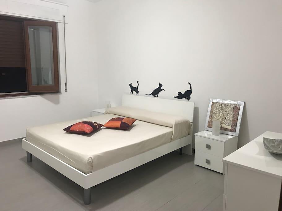 n.1 camera da letto