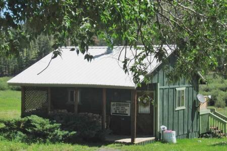 Pegnam's Bunkhouse Cabin
