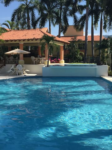 Beautiful Condo at Quintas del Sol