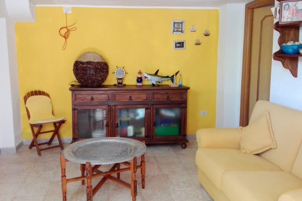 Eliberamente appartamento sunshine appartamenti in for Affitto casa porto ottiolu