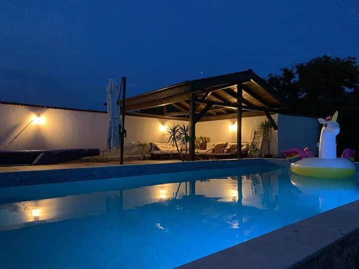 Holiday house Botunya