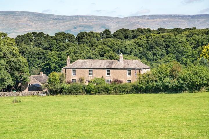 Keld Farm cottage