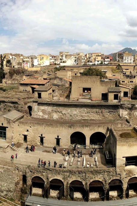 Airbnb Ercolano Vacation Rentals Places To Stay