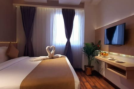 HOTEL SAMUDRA EXECUTIVE ROOMS