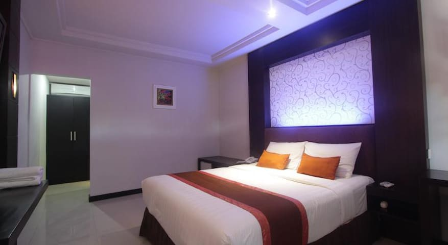 Cozy Accommodation in Sanur - Denpasar Selatan - Appartement