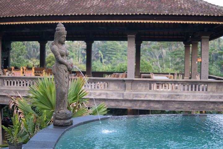 Lumbung Jaya Guest House