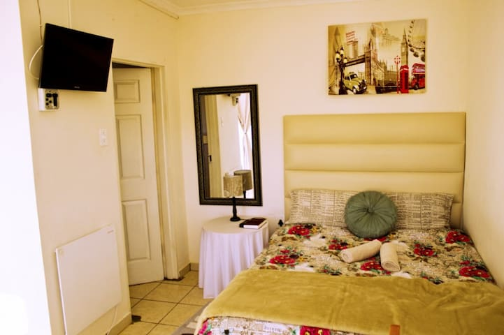 Grace Lodging in Roma Lesotho