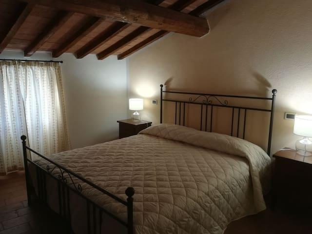Appartamento accogliente in centro storico
