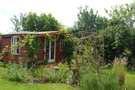 The Garden Room - Chatka