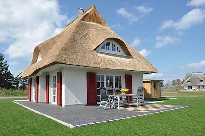 Haus Marilyn - Fuhlendorf - บ้าน