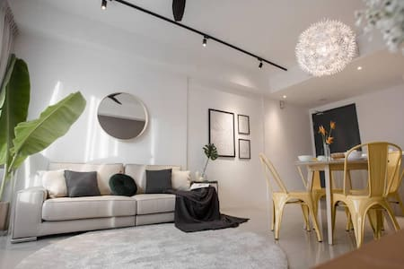 ♥ Comfy Stay x 218 Macalister (Georgetown) 乔治市中心