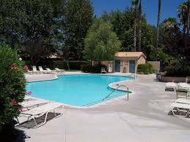 A Place to call Home - Stevenson Ranch - Apartment