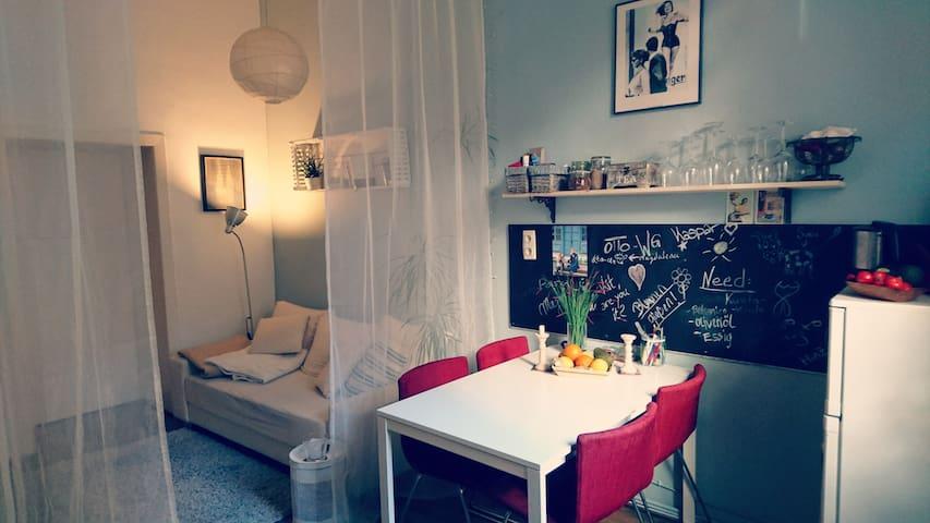 Charming City-Home - Colonia - Apto. en complejo residencial