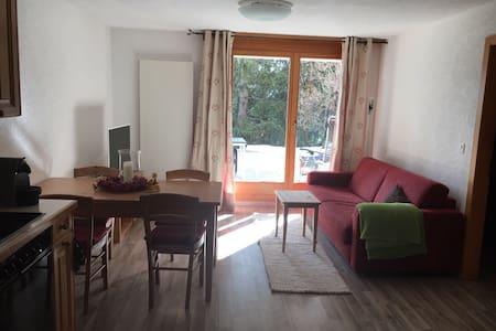 Appartement au coeur de Montana - Crans-Montana - Apartment